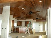 Great Room Looking Toward Kitchen. July 25, 2009