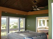 Repainting Master Bedroom, Oct. 29, 2009
